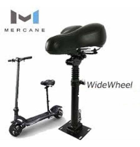 scooter eléctrico mercane 1 x 500w