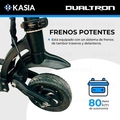 scooter electrico minimotors dualtron raptor bateria lg