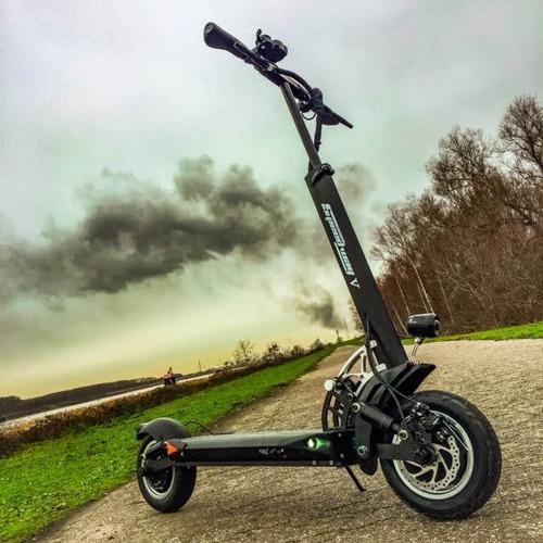 scooter electrico minimotors dualtron speedway 5 dual origin
