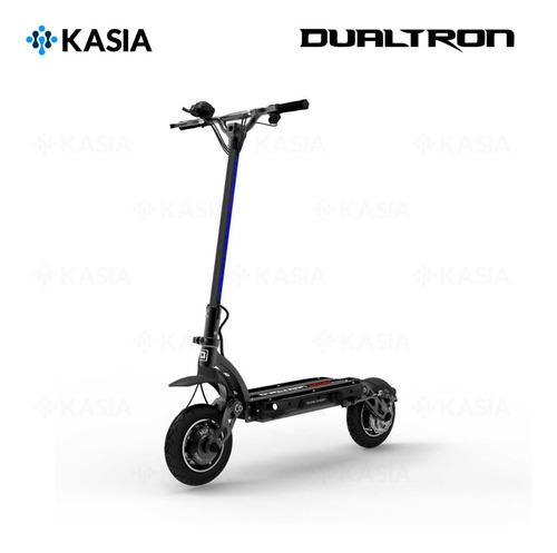 scooter electrico minimotors dualtron spider bateria lg
