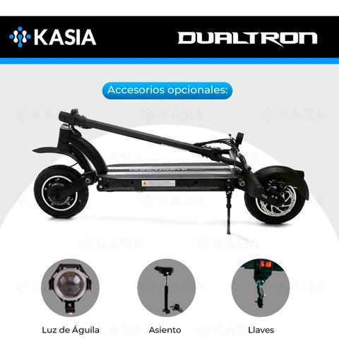 scooter electrico minimotors monopatin dualtron ultra