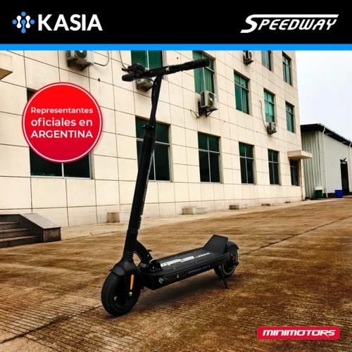 scooter electrico minimotors speedway leger internacional