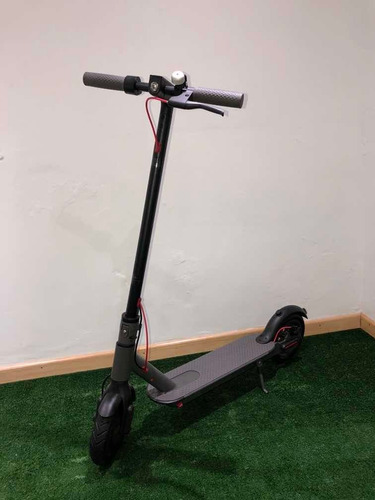 scooter eléctrico modelo m365