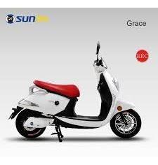 scooter electrico modelo nueva grace !!!!!!!!!!!!