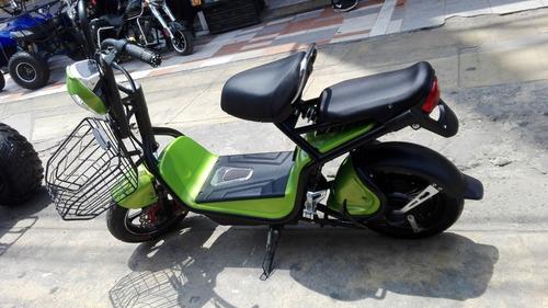 scooter eléctrico moto bicimoto tda en la marina p libre