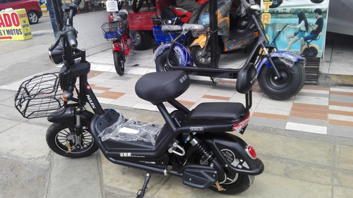 scooter eléctrico moto bicimoto tienda en la marina p libre