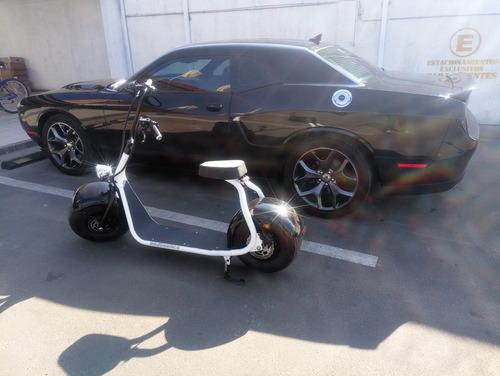 scooter electrico moto electrica original seev city coco