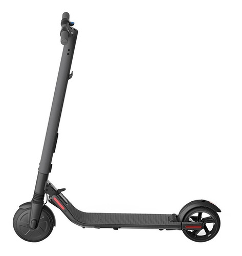 scooter electrico ninebot es2 plomo oscuro