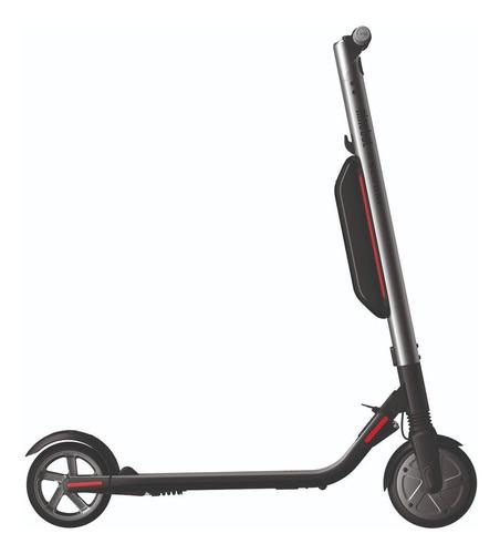 scooter electrico ninebot es4 (es2 +bateria) + candado