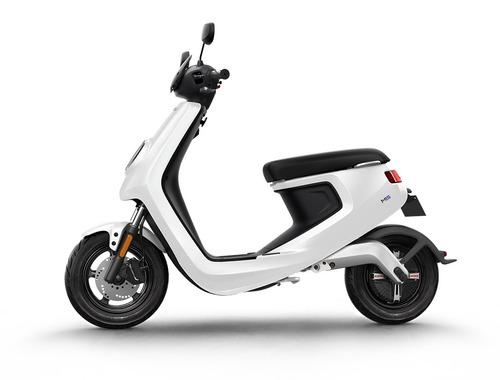 scooter eléctrico niu m1 pro - blanco