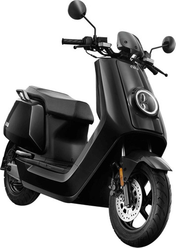 scooter eléctrico niu n1s - negro