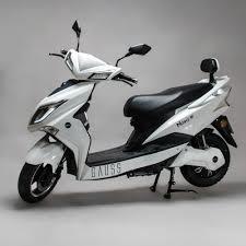 scooter electrico nueva hawk marca sunra
