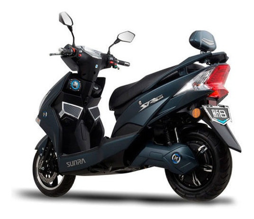 scooter electrico nueva hawk marca sunra