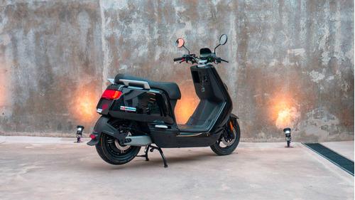 scooter eléctrico nuuv n sport - no vespa no yamaha