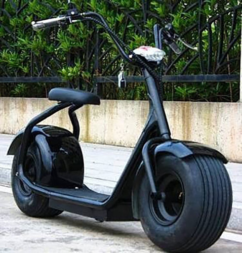 scooter electrico (patin electrico)