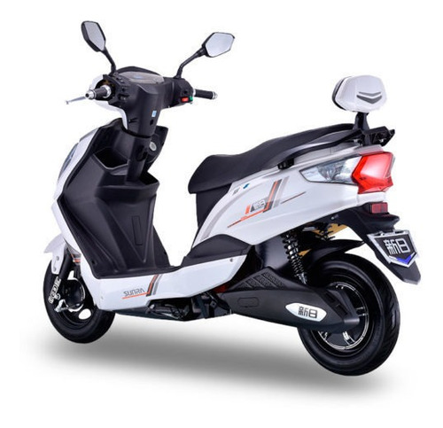 scooter electrico phanter marca sunra !!!!!!!!