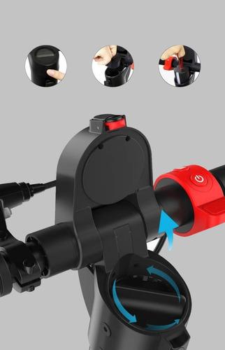 scooter eléctrico plegable para adultos!!!
