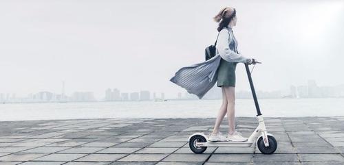 scooter electrico plegable recargable bluetooh para gps