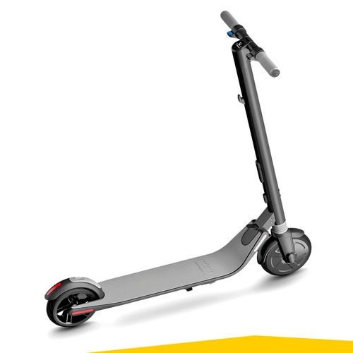 scooter electrico segway kickscooter es1 - en stock