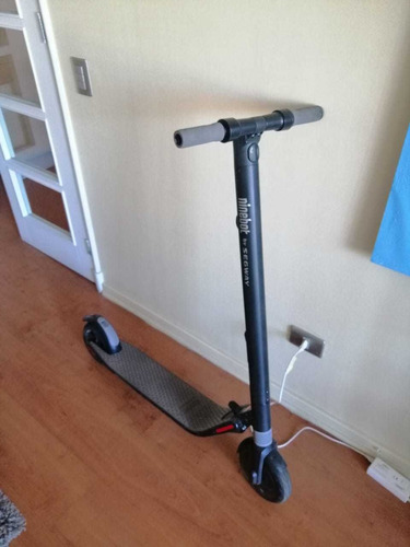 scooter electrico segway ninebot es1