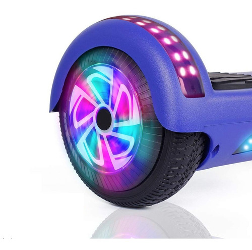 scooter electrico smart balance con manilla 88076 fernapet