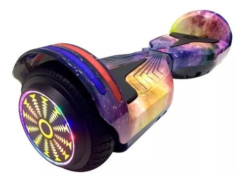 scooter electrico smart balance patineta 6.5