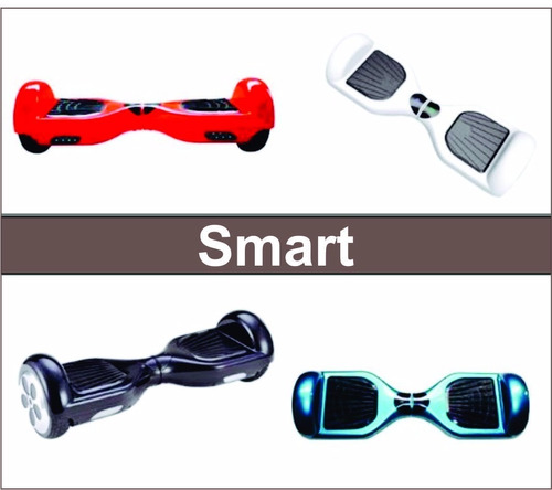 scooter electrico /smart balance wheel / envio gratis - lima