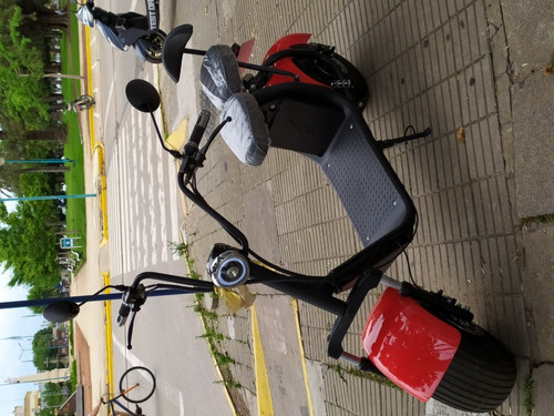 scooter electrico spyracing sunra 1000w litio