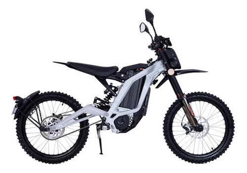 scooter electrico surron light bee l1e bateria panasonic