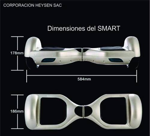 scooter electrico / transportador /smart balance wheel