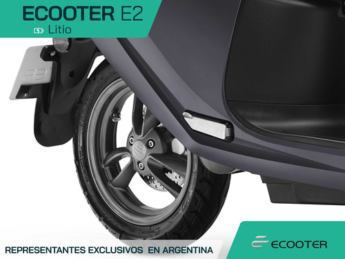 scooter electrico vel/max 95 usb tablero led mot 4kw revers
