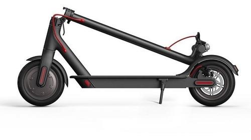 scooter electrico xiaomi m365 + 2 llantas regalo version eu