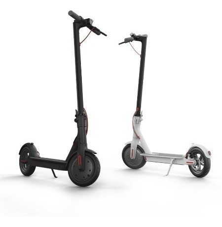 scooter electrico xiaomi m365 +kit de mejoras by smartride