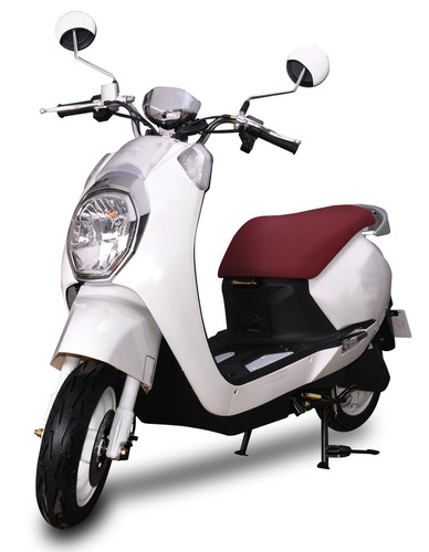 scooter electrico yadea mod wingman