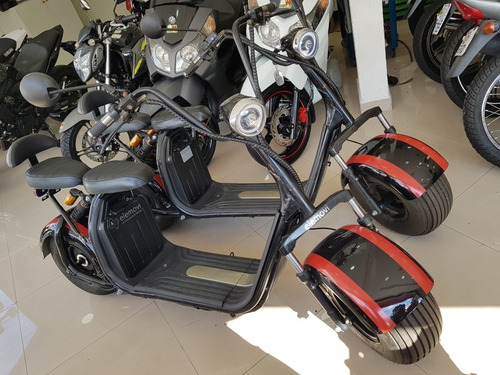 scooter elemovi scooter elétrica