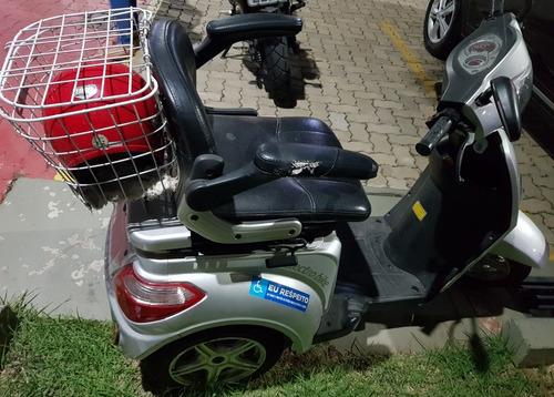 scooter elétrica  12v