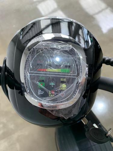 scooter elétrica 1500w 0km