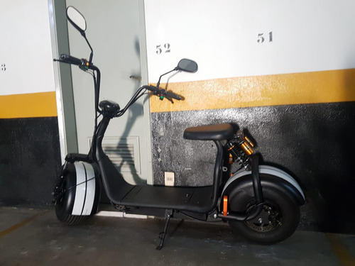 scooter elétrica 1500w