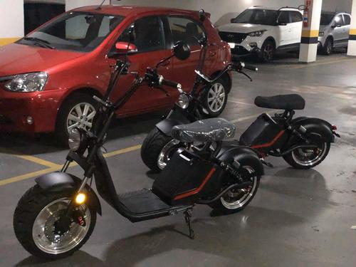 scooter eletrica 3.000w
