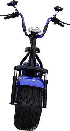 scooter eletrica bateria de litio nova promoção