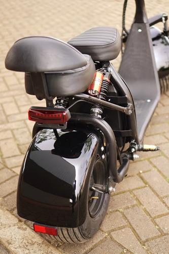scooter elétrica de 2.000w