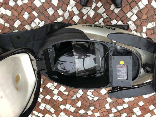 scooter elétrica eletctro bike