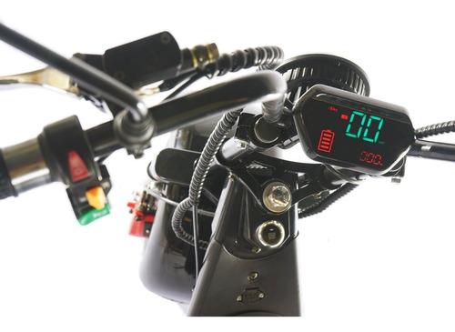 scooter elétrica hr4 1.500 watts- elemovi