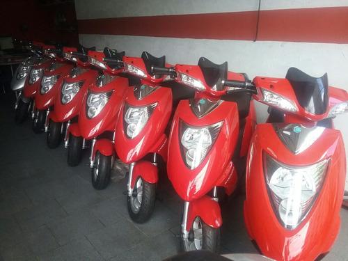 scooter elétrica kasinski prima, 2011, 0km, r$4990,12xcartão