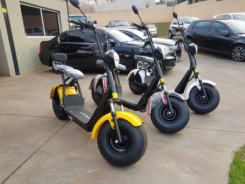 scooter eletrica muuv patinete 0km 2019