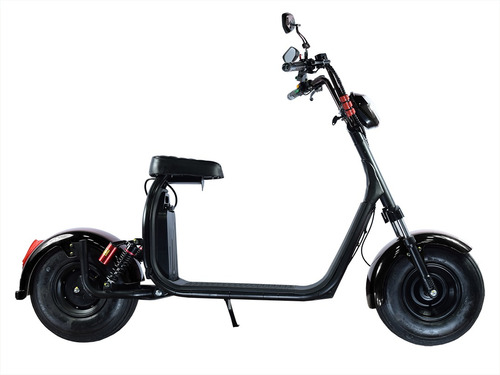 scooter elétrica road city s 1000w 2020