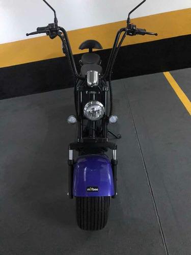 scooter elétrica urban 2000w okm