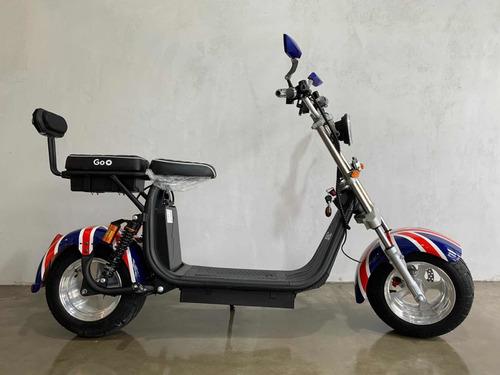 scooter elétrica x11 2000w 0km