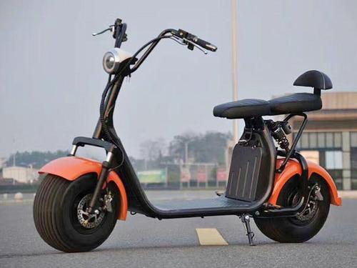 scooter elétrico / patinete elétrica citycoco  1.500w