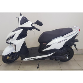 Scooter Elite 125